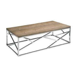 Clemente Coffee Table