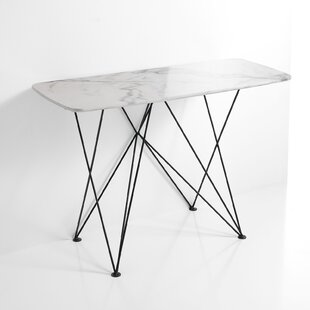 Broomhedge Console Table By Wade Logan