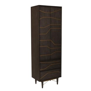 Bargain Grimm 14 Pair Shoe Storage Cabinet By Brayden Studio