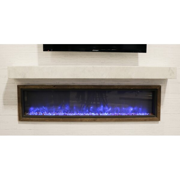 The Outdoor Greatroom Company Gallery Non Combustible Fireplace Shelf Mantel Wayfair