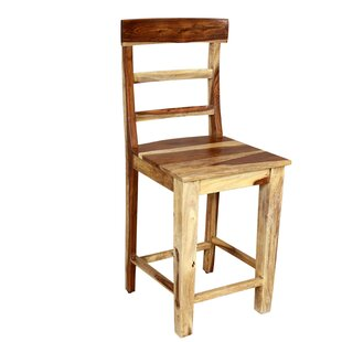 Reaves Solid Wood Dining Chair