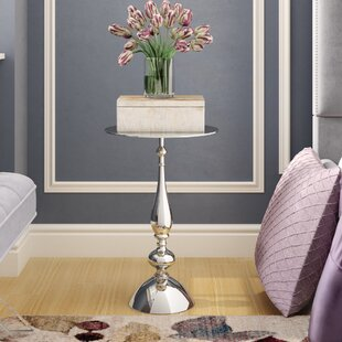 Loftin End Table by Willa Arlo Interiors