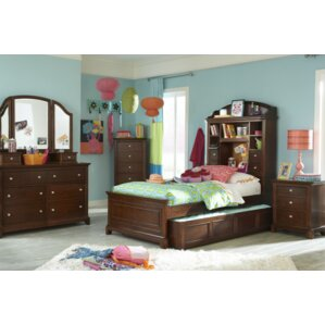 Latosha Captain Configurable Bedroom Set by Viv + Rae