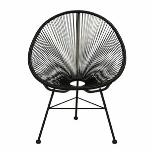 Ivy Bronx Berger Chair
