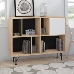 Manigault Bookcase By Brayden Studio