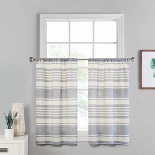 Kitchen Curtains Amp Valances You Ll Love In 2019 Wayfair Ca