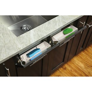 Rev-A-Shelf Polymer LD Tip Out Tray