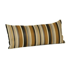 Hainesville Outdoor Lumbar Pillow
