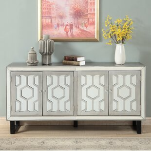 Dabria Media Credenza Everly Quinn