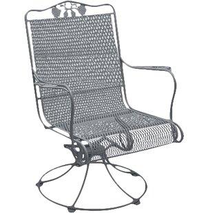 Woodard Briarwood High Back Lounge Chair