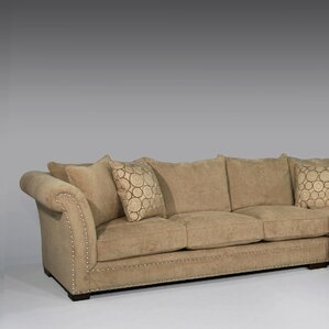 Benthy Sectional by Sage Avenue