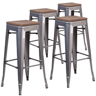 Geraldine 30 Bar stool (Set of 4)