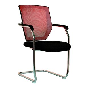 Mcclain Nexus Guest Chair By 17 Stories