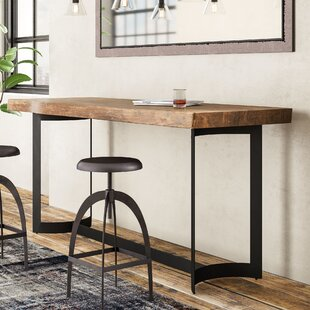 Belfin Pub Table by Trent Austin Design