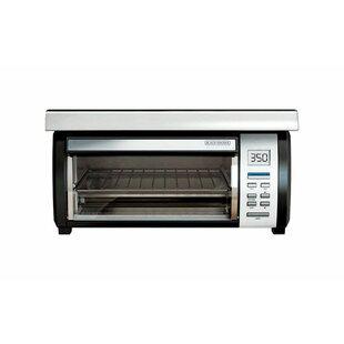 Decker Temperature Control Oven
