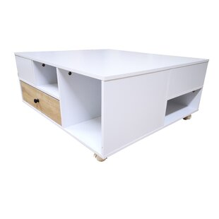 Failand Coffee Table With Storage By 17 Stories