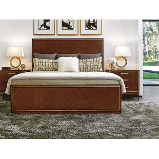 Take Five Panel Bed