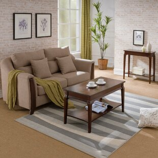 Charlton Home Jacobsen 2 Piece Coffee Table Set
