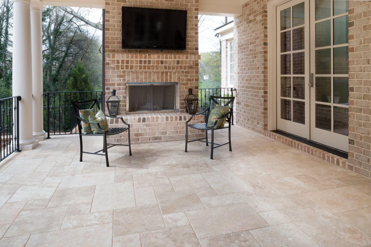 Outdoor Tiles The Tile Home Guide - 4 inch slate tile