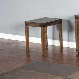 Jolicoeur End Table