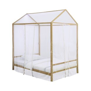 Tarsha Canopy Bed
