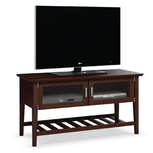 Purchase Arbor TV Stand for TVs up to 49 by Caravel Reviews (2019) & Buyer's Guide