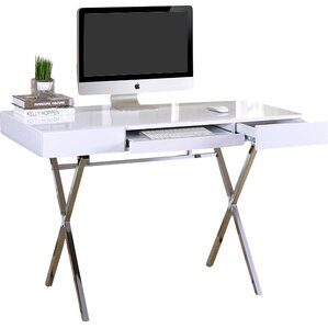Modern Contemporary Computer Desk With Storage AllModern - Contemporary computer desk