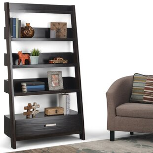 Aminah Ladder Bookcase by Brayden Studio