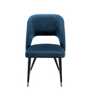 Cipria Upholstered Dining Chair by Eichholtz 2019 Sale