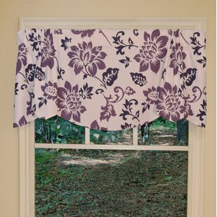 designs inspiring window kitchen perfect purple beads swag w with windows valance ideas curtains splendid curtain decoration sheer valances for