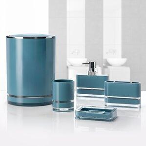 Green Bathroom Accessories You\'ll Love | Wayfair