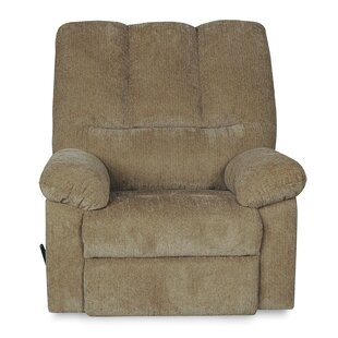 Revoluxion Furniture Co. Ethan Manual Glider Recliner