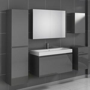 Badmöbel-Set Porto von SAM Stil Art Möbel GmbH