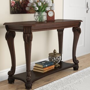 Chancery Console Table Astoria Grand