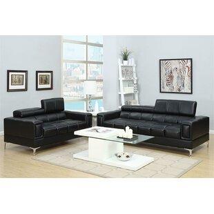 Janigian 2 Piece Living Room Set By Orren Ellis