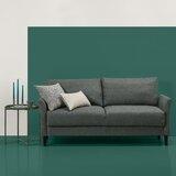 Helvey 70.9 Flared Arm Sofa by Winston Porter