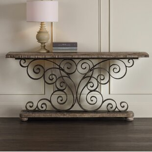 Hooker Furniture Console T..