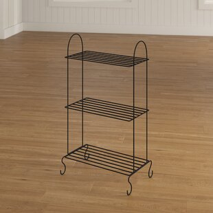 Andover Mills Treadway Multi-Tiered Plant Stand