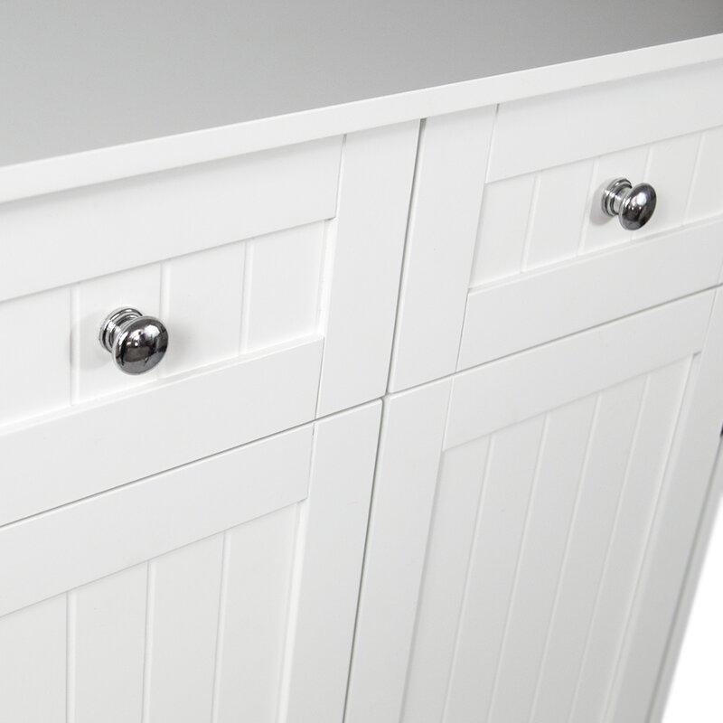 958357004605 Wildon Home Vida Priano 60 x 75cm Free Standing Cabinet & Reviews ...
