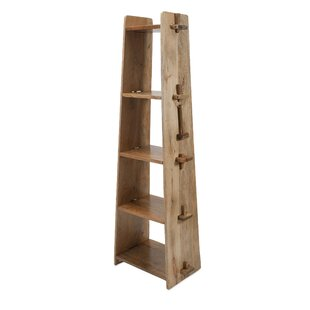 Barnsdall Standard Bookcase by Loon Peak Best Choices