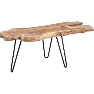 Timblin Coffee Table By Alpen Home