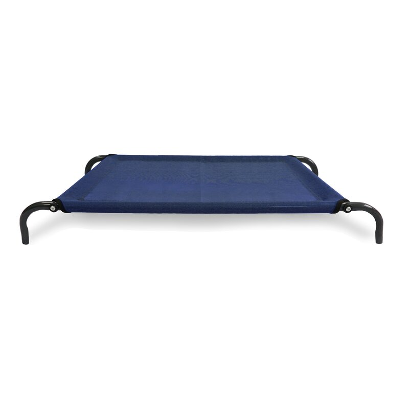 cot dog bed with frame - Dog Bed Frame