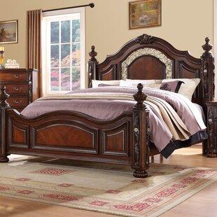 Verona Standard Bed