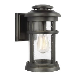 Inexpensive Ishiro Outdoor Wall Lantern By Longshore Tides