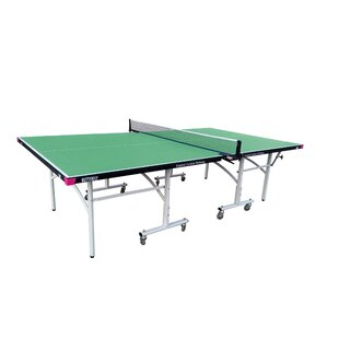 Easifold Playback Indoor/Outdoor Table Tennis Table By Butterfly