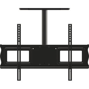 Tilt Universal Ceiling Mount for 37