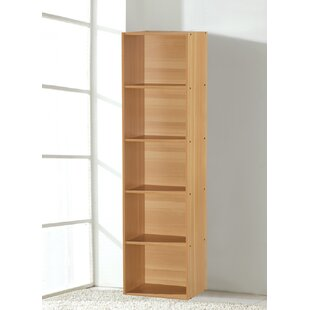 Scottdale Cube Bookcase by Andover Mills