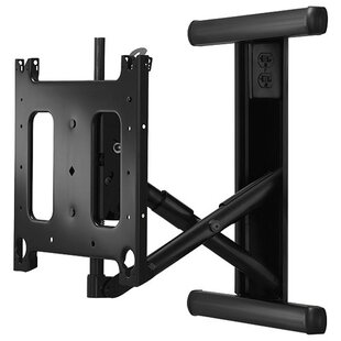 Large Articulating Arm In-Wall Mount for 15
