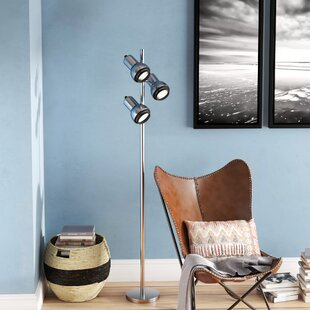 Compare Callisto 63.5 Tree Floor Lamp By Zipcode Design