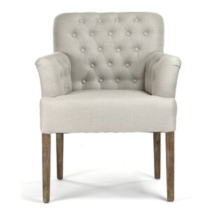 Barrois Armchair by Zentique